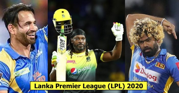 Lanka Premier League: LPL 2020 schedule released; Colombo to take on Kandy in the tournament opener