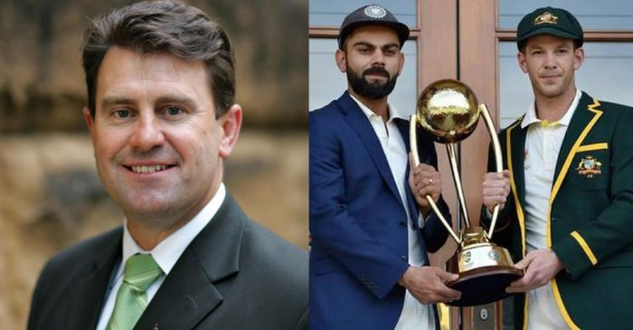 Mark Taylor selects his Australia XI for Day-Night Test against India