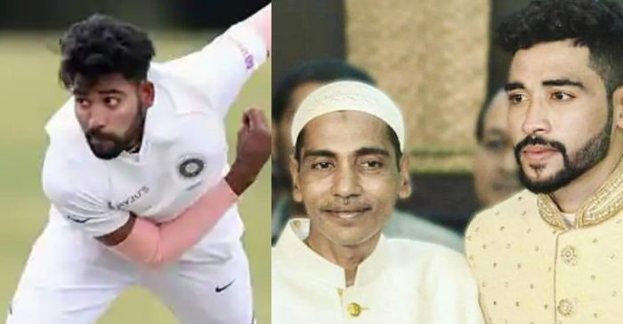 AUS vs IND: 'Siraj wants to pay tribute to our late father by winning the Test series' reveals brother Ismail