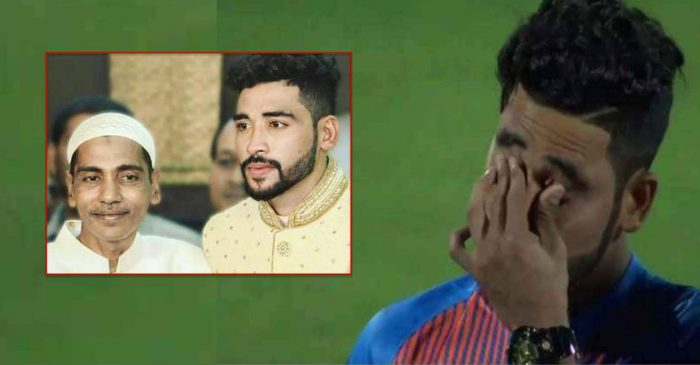 Sourav Ganguly, Suresh Raina & others offer heartfelt condolences to Mohammed Siraj as his father passes away