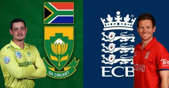 South Africa vs England 3rd T20I: Preview – Head to head, Predicted XI, and Pitch Report