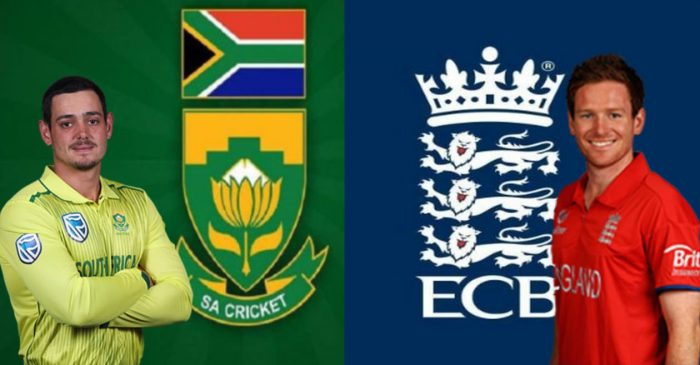 South Africa vs England 2020: Complete Fixtures, Squads, Broadcast and Live Streaming Details