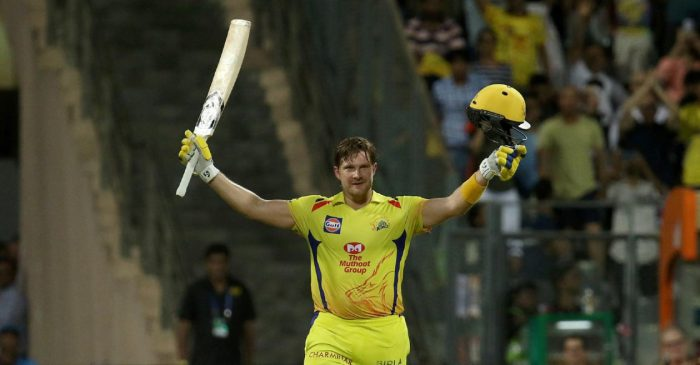 Cricket Australia, ICC, CSK and RR bow down to Shane Watson as he bids adieu to competitive cricket