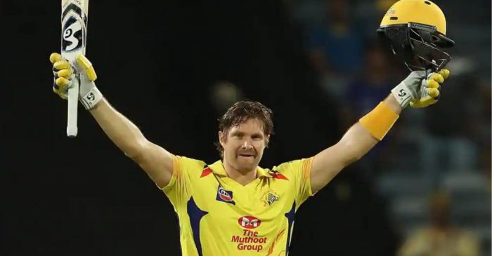 Shane Watson retires from all formats of cricket after CSK's campaign ends in IPL 2020