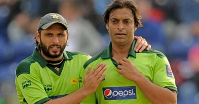 Shoaib Akhtar reveals he was told to use drugs to enhance his bowling speed