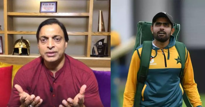Shoaib Akhtar flares up after NZ Cricket issues final warning to Pakistan team regarding COVID-19 protocols