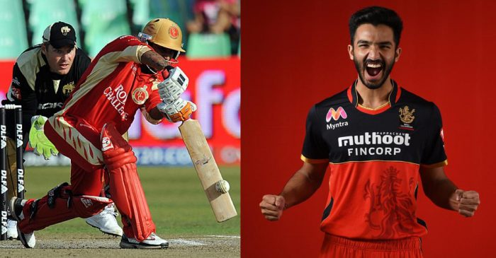 Emerging Player of the Year in each IPL season
