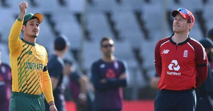 South Africa vs England, 2nd T20I: Preview – Head to head, Predicted XI, Pitch & Weather Report