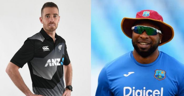New Zealand vs West Indies 2020: Complete Fixtures, Squads, Broadcast and Live Streaming Details