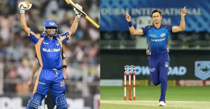 From Yusuf Pathan to Trent Boult: Player of the match in each IPL final