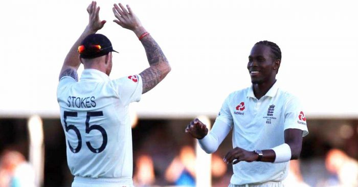 England announces Test squad for the upcoming tour of Sri Lanka; Ben Stokes and Jofra Archer rested