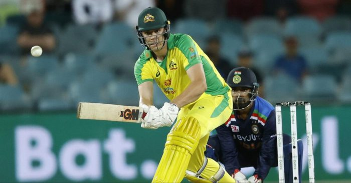 AUS v IND: Cameron Green ruled out of Aussie T20I squad, replacement announced