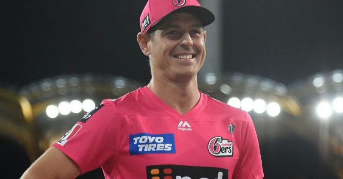 Twitter reactions: Sydney Sixers' skipper Daniel Hughes trumps Melbourne Stars in the last-over thriller