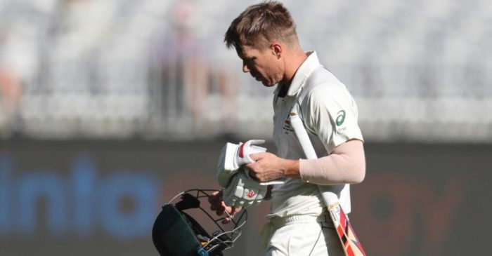 AUS vs IND: David Warner ruled out of first Test in Adelaide; targets Boxing Day return at MCG