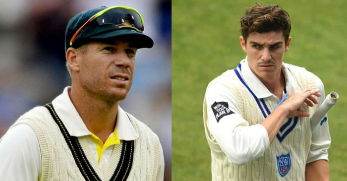 AUS vs IND: David Warner, Sean Abbott ruled out of Boxing Day Test