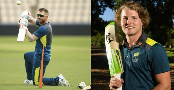 AUS vs IND: David Warner, Will Pucovski included in Australia's squad for the remaining two Tests