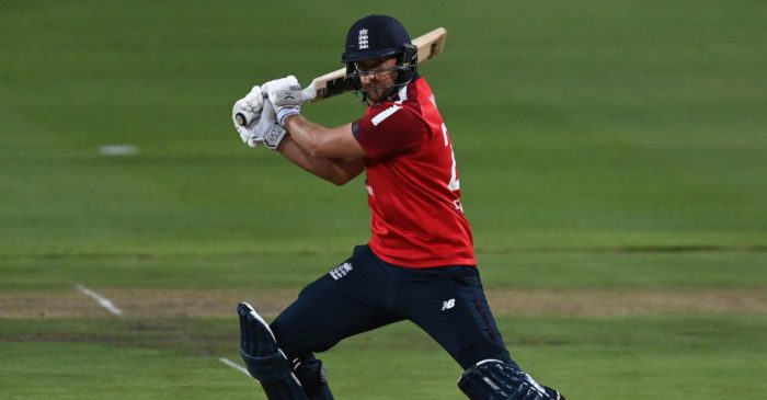 ICC Rankings: England's Dawid Malan achieves the highest-ever rating points in T20I history