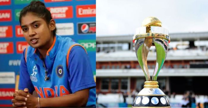 ICC announces schedule of Women's World Cup 2022, India to start the campaign against a qualifier