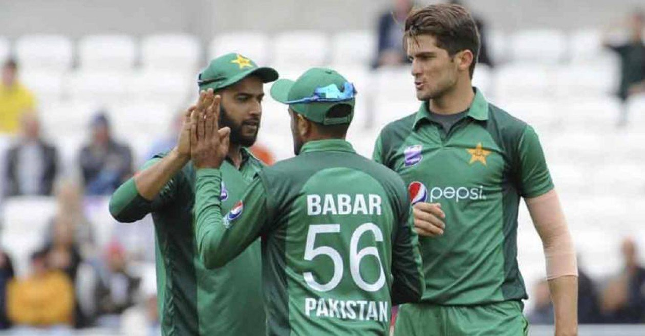 Pakistan announces squad for the upcoming T20I series against New Zealand