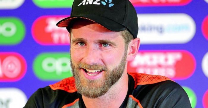 Kane Williamson names the captain he would have liked to have played under