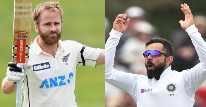 ICC Test Rankings: Kane Williamson jumps up two places to join Virat Kohli at No. 2 spot