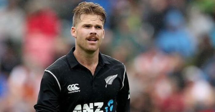Black Caps pacer Lockie Ferguson out for four-six weeks due to stress fracture