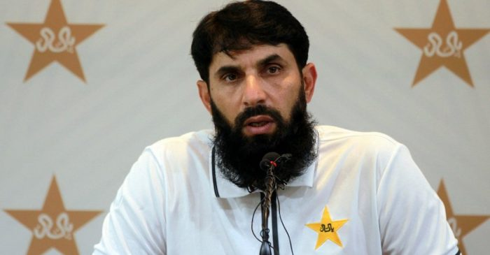 Pakistan appoints a new chief selector after Misbah-ul-Haq's resignation