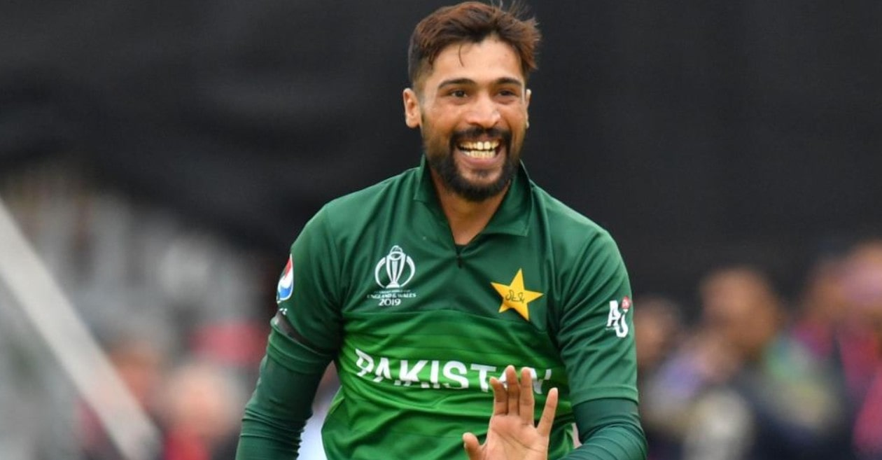 Abu Dhabi T10: Mohammad Amir roped in by Pune Devils for 2021 edition