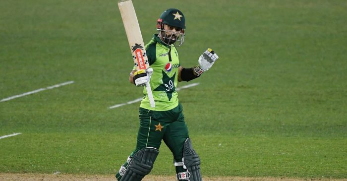 Twitter reactions: Mohammad Rizwan powers Pakistan to victory in the dead rubber against New Zealand