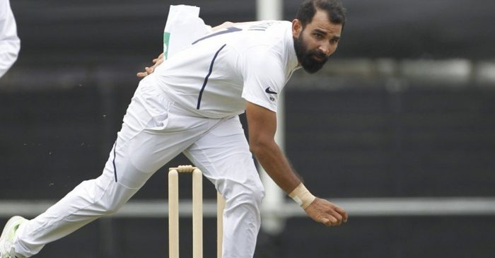 AUS vs IND: 3 players who can replace injured Mohammed Shami in Melbourne Test