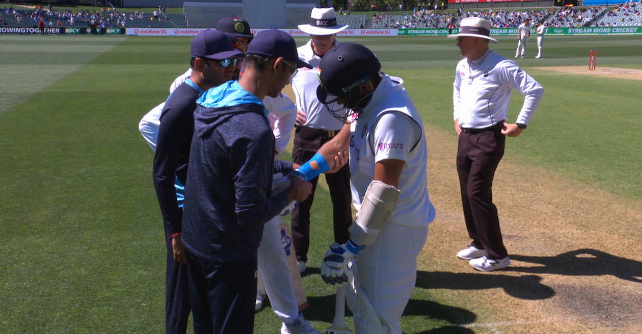 India paceman Mohammed Shami to miss the remaining three Tests against Australia