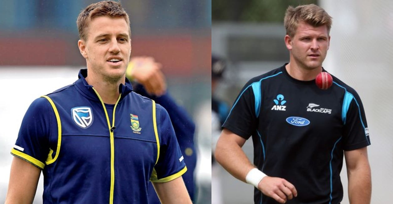Five cricketers who changed their nations in recent years
