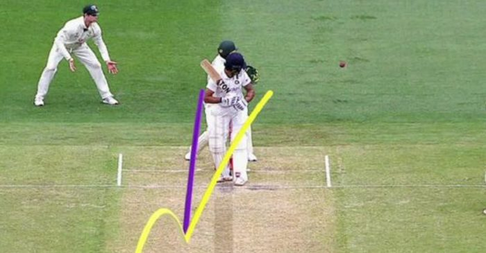 AUS vs IND: WATCH – Nathan Lyon's ball turns outrageously at MCG