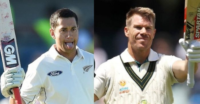 Top 5 active cricketers with highest scores in Test cricket