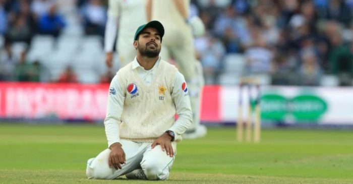 NZ vs PAK: Shadab Khan ruled out of first Test; replacement announced