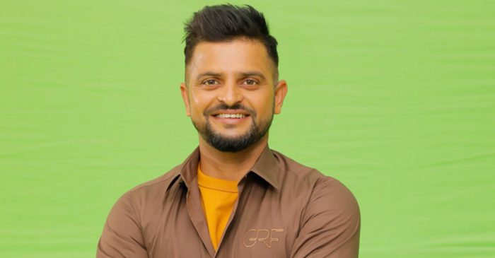 Suresh Raina's team releases statement after the cricketer's arrest from a nightclub in Mumbai