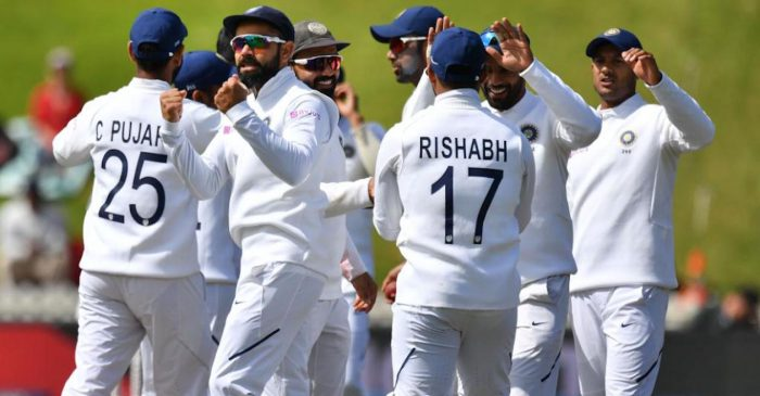 BCCI announces India's playing XI for first Test against Australia; Wriddhiman Saha gets nod over Rishabh Pant