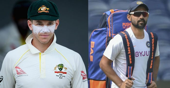 Australia vs India 2nd Test: Preview – Pitch Report, Playing XI and Head to Head record