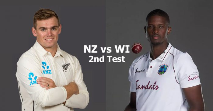 New Zealand vs West Indies, 2nd Test: Preview – Tom Latham leads as hosts look to clean sweep the opposition