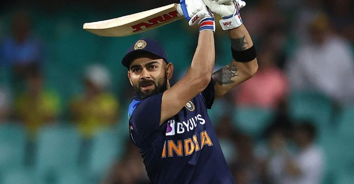Virat Kohli breaks Sachin Tendulkar's record to become the fastest player to score 12,000 runs in ODI cricket