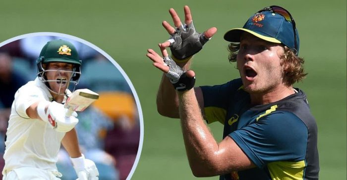 After David Warner, now Will Pucovski ruled out of first Test against India; replacement revealed
