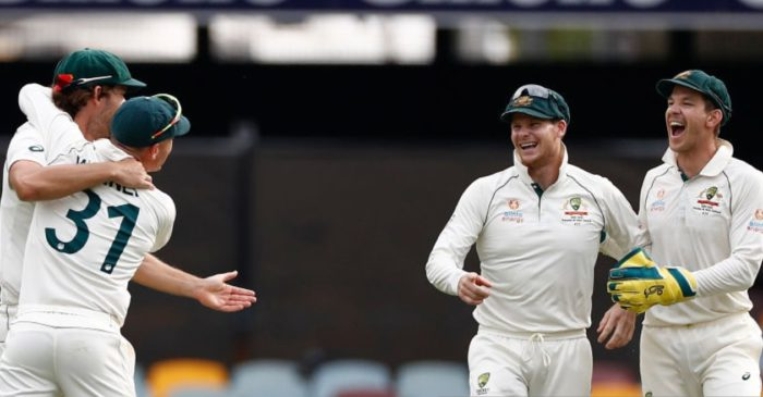 AUS vs IND: Australia name their playing XI for Brisbane Test; Will Pucovski ruled out due to injury