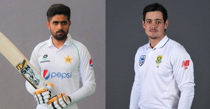 Pakistan vs South Africa, Test Series 2021: Complete Schedule, Squads and WTC Points