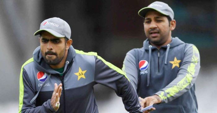 PCB announces Pakistan squad for South Africa Tests