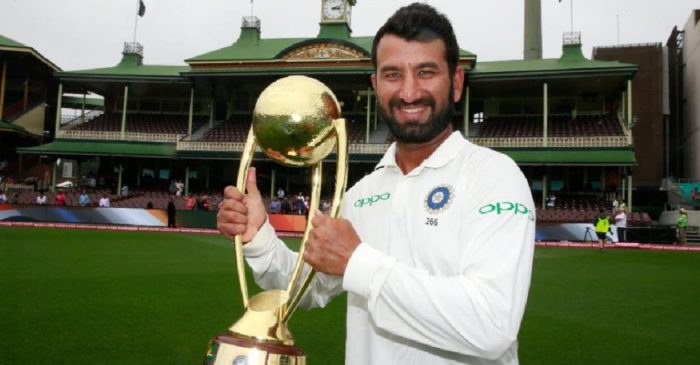 Cheteshwar Pujara birthday: Virat Kohli, R Ashwin & others pour in wishes for India's Test batting mainstay