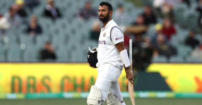 AUS vs IND: Netizens troll Cheteshwar Pujara for his slowest fifty in SCG Test