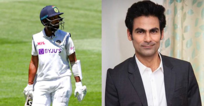 AUS vs IND: Mohammad Kaif defends Cheteshwar Pujara's scoring approach in Sydney Test