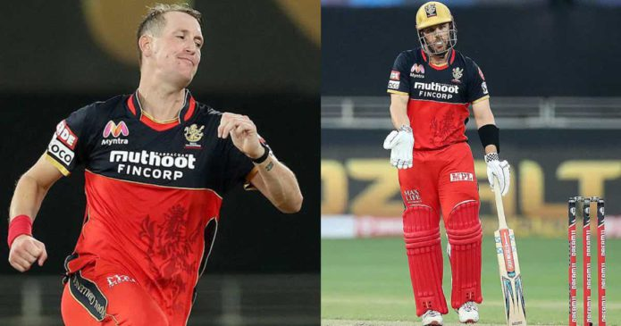 IPL 2021: Royal Challengers Bangalore (RCB) release 10 players ahead of the mini auction