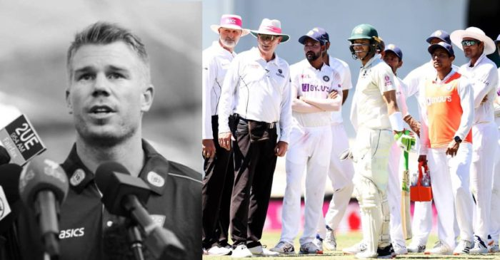 AUS vs IND: David Warner apologies to Mohammed Siraj and Team India on racism incident in the 3rd Test