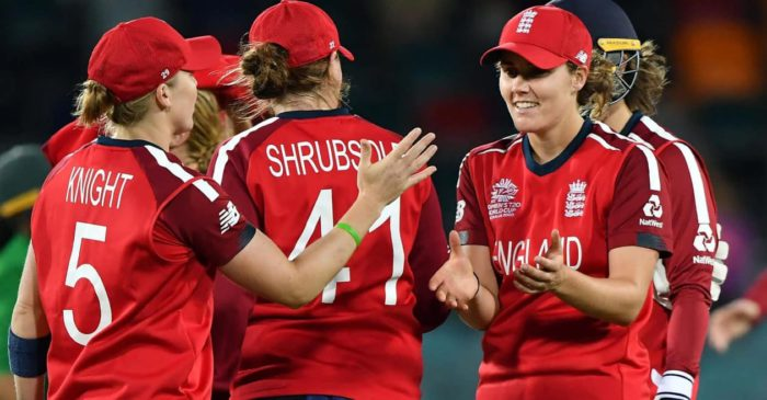 England Women to tour Pakistan for the first time in October; schedule released